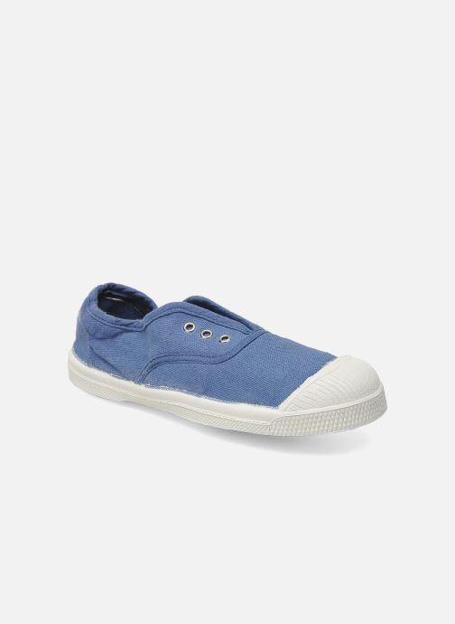 Sneakers Bensimon Tennis Elly E Blauw detail