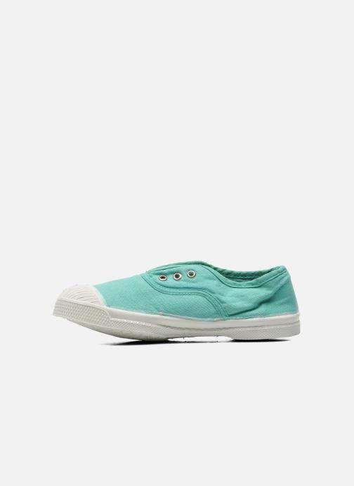Sneakers Bensimon Tennis Elly E Groen voorkant