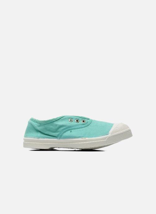 Sneakers Bensimon Tennis Elly E Groen achterkant