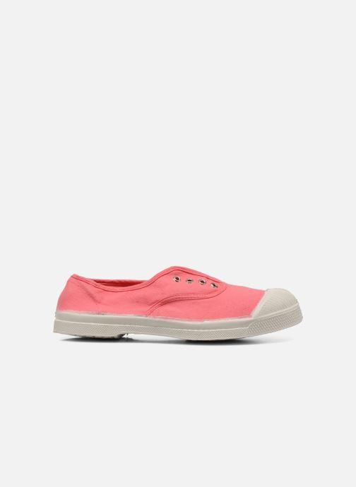 Sneakers Bensimon Tennis Elly E Rosa immagine posteriore