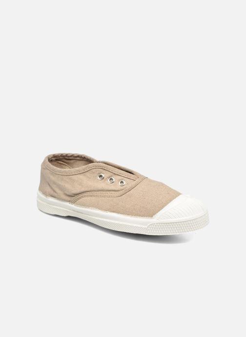 Sneakers Bensimon Tennis Elly E Beige detail