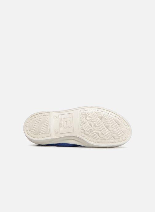 Sneakers Bensimon Tennis Elly E Bianco immagine dall'alto