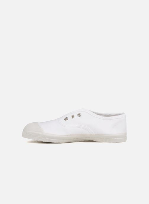 Sneakers Bensimon Tennis Elly E Bianco immagine frontale