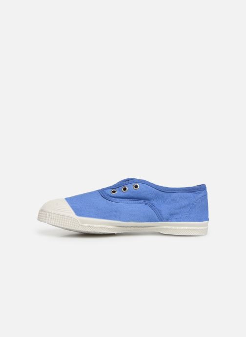 Trainers Bensimon Tennis Elly E Blue front view