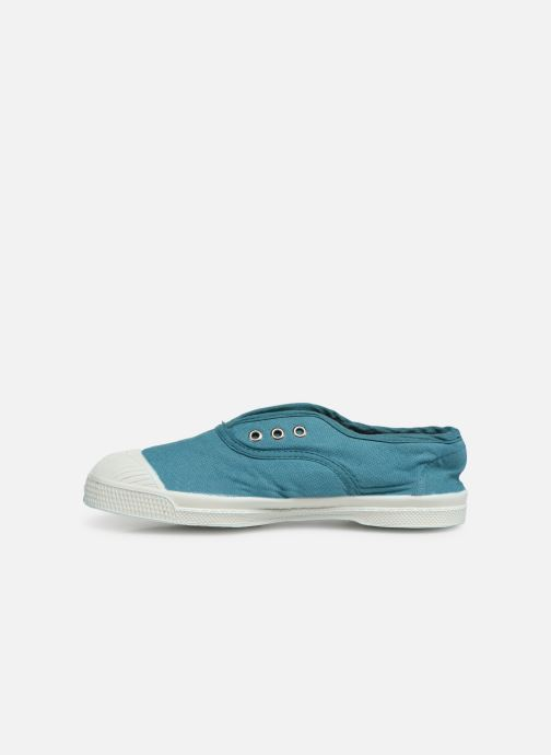 Trainers Bensimon Tennis Elly E Green front view