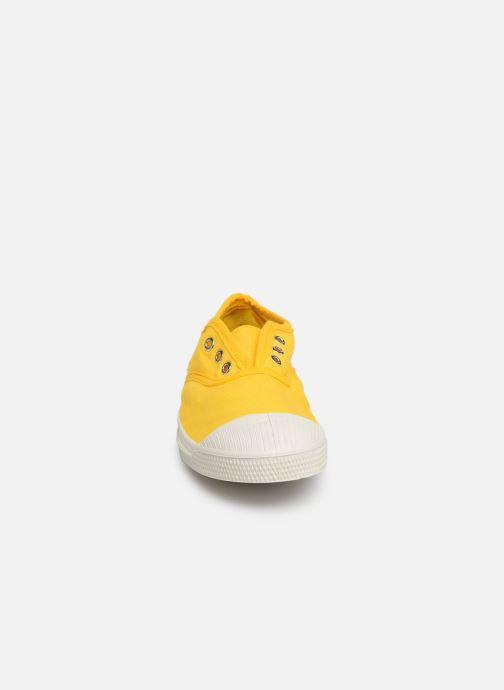 Sneakers Bensimon Tennis Elly E Gul se skoene på