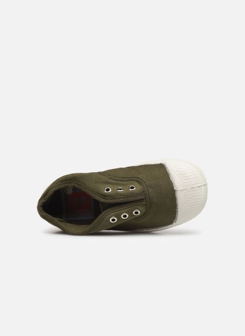 Sneakers Bensimon Tennis Elly E Groen links