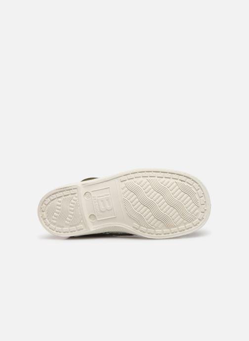Sneakers Bensimon Tennis Elly E Groen boven