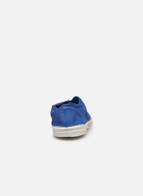 Sneakers Bensimon Tennis Elly E Azzurro immagine destra