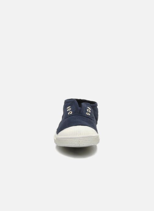 Sneakers Bensimon Tennis Elly E Blauw model