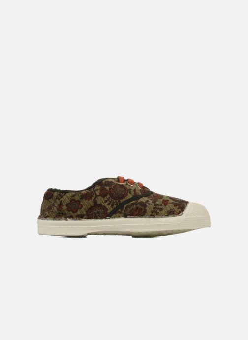 Sneakers Bensimon Tennis Liberty E Multicolor achterkant