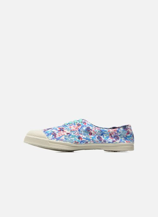 Bensimon Baskets Tennis Liberty Fleurs Bensimon Tennis y6gb7fY