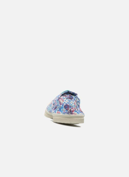 Sneakers Bensimon Tennis Liberty Multicolore immagine destra