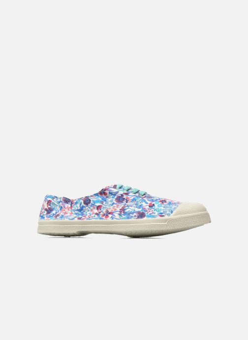 Sneakers Bensimon Tennis Liberty Multicolore immagine posteriore