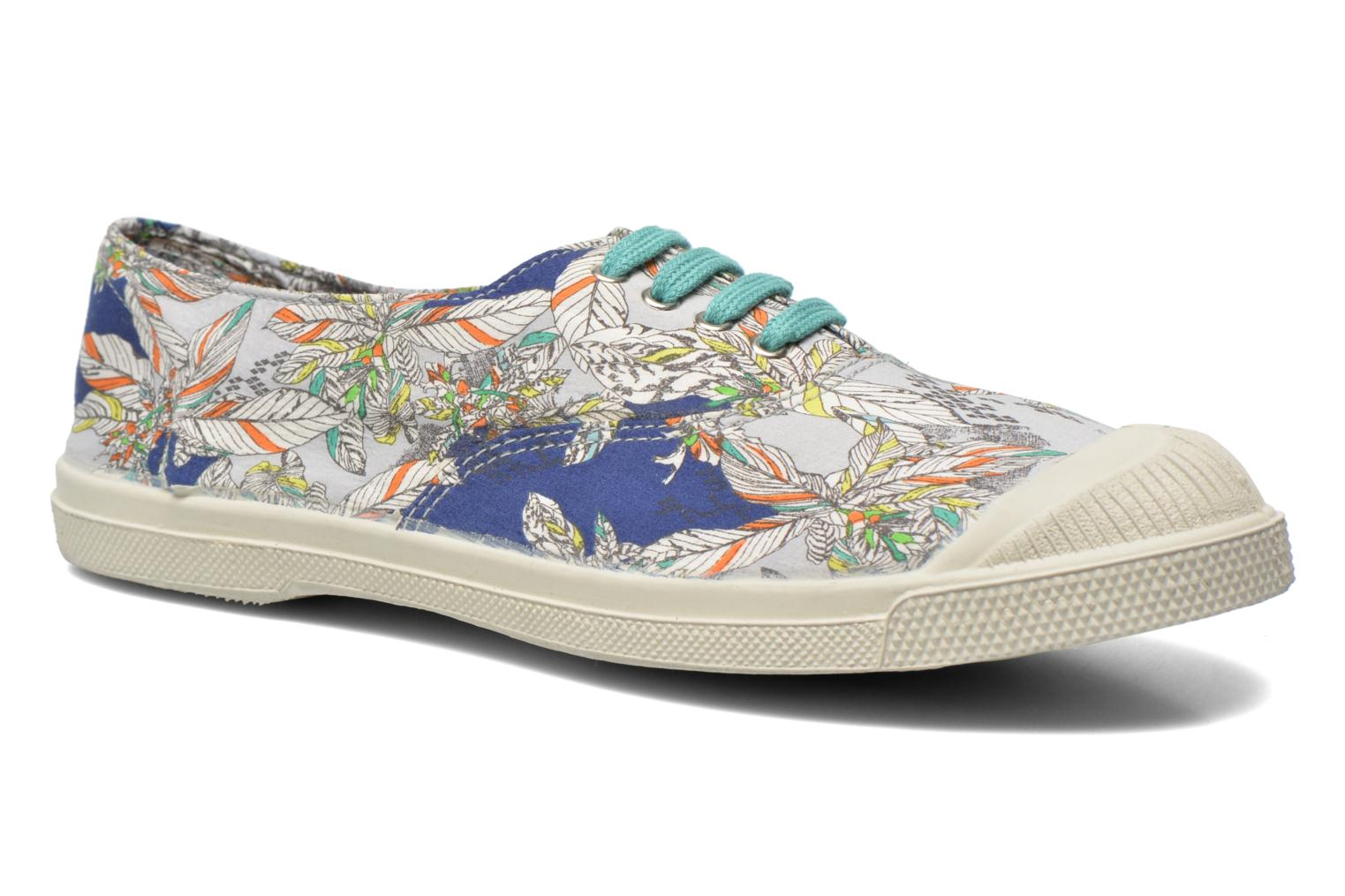 Bensimon Tennis Liberty (Multicolore) - Baskets en Más cómodo Dédouanement saisonnier