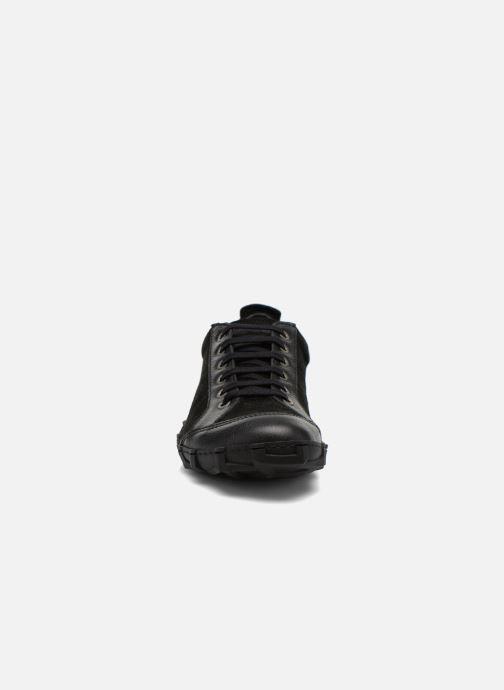 Sneakers Art Melbourne 783 Zwart model