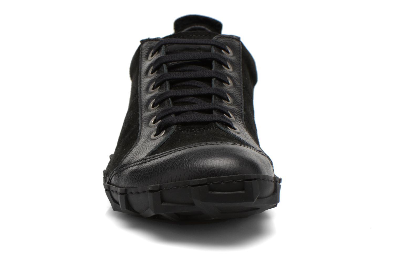 Sneaker Art Melbourne 783 schwarz schuhe getragen
