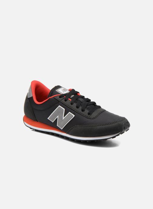 ef74ca4231 Sneaker New Balance U410 schwarz detaillierte ansicht/modell
