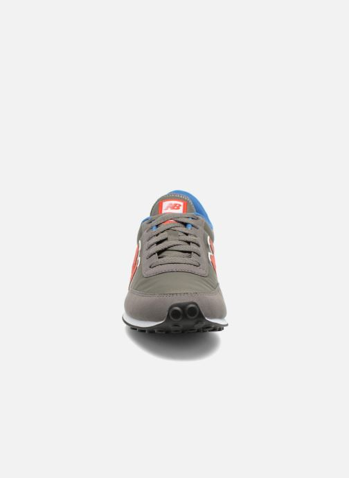 Sneakers New Balance U410 Grå se skoene på
