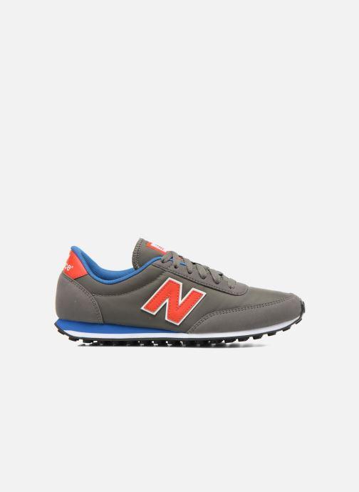 Sneakers New Balance U410 Grå se bagfra