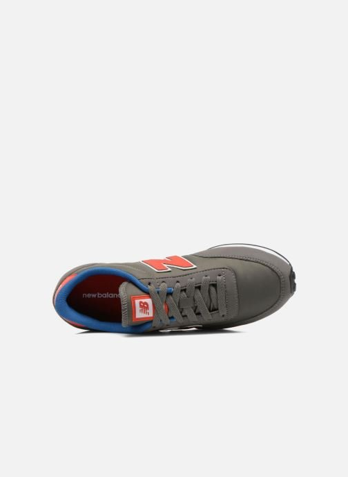 Sneakers New Balance U410 Grå se fra venstre