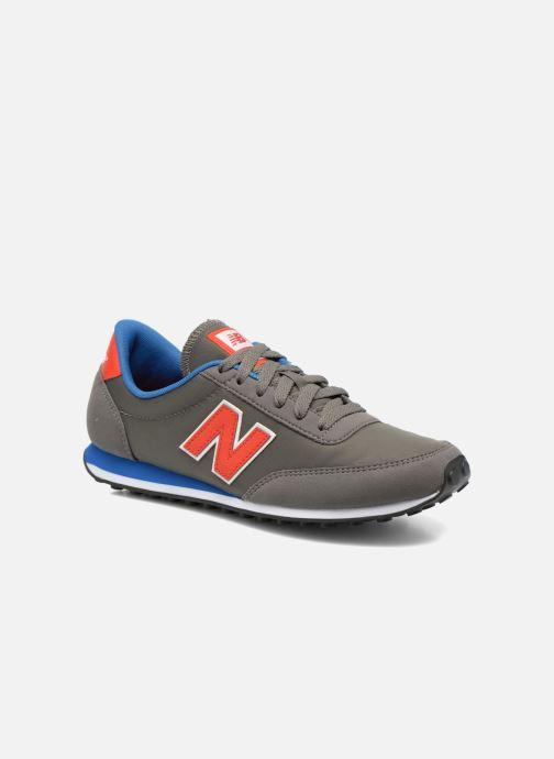 Sneakers New Balance U410 Grå detaljeret billede af skoene
