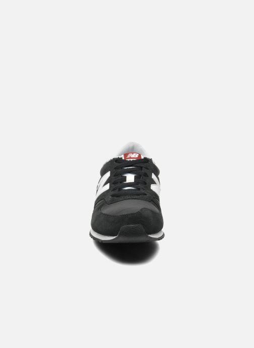 new balance u420 cuir noir