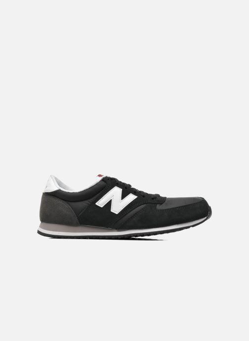 New Balance U420 (Noir) - Baskets chez Sarenza (222048)