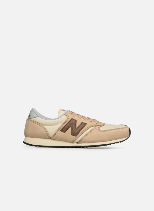 sneakers new balance homme beige u420
