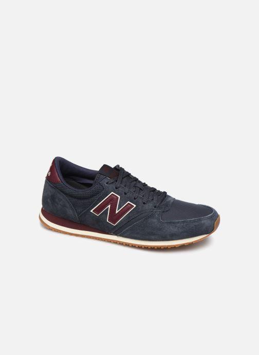 Sneaker New Balance U420 blau detaillierte ansicht/modell