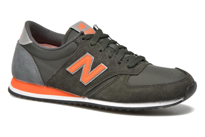 Sneaker New Balance U420 grün detaillierte ansicht/modell