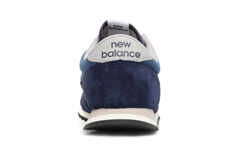 New Balance U420 (Bleu) - Baskets en Más cómodo cómodo cómodo Réduction de prix saisonnier, remise f94e4a