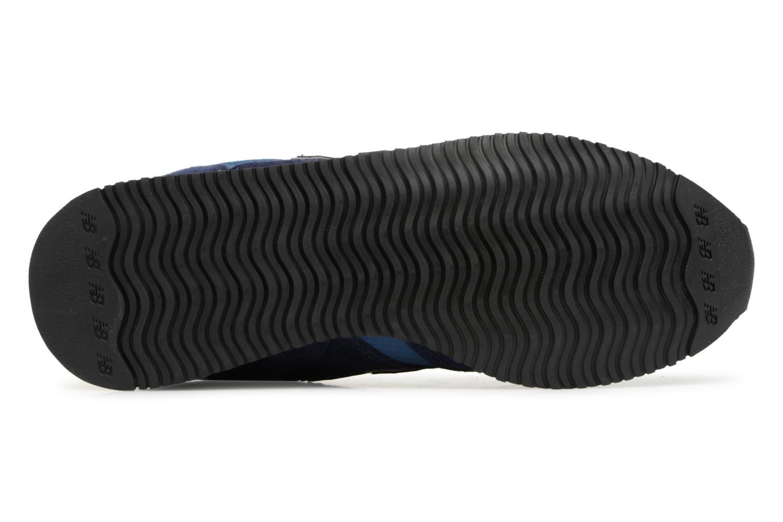 Sneakers New Balance U420 Azzurro immagine dall'alto