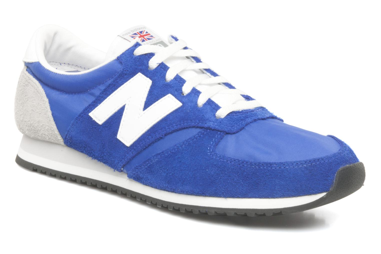 new balance 420 blau