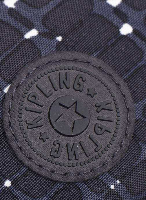 Equipaje  Kipling Agot Multicolor vista lateral izquierda