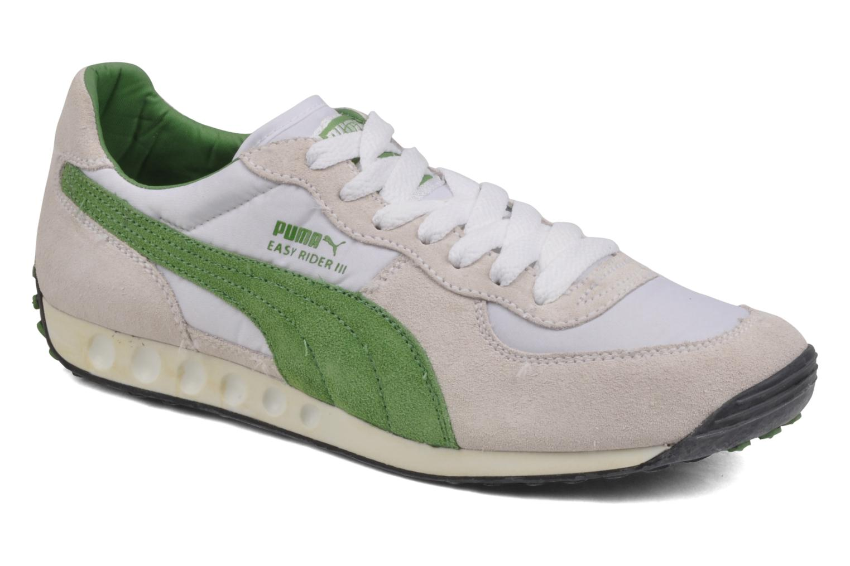 Puma Wash Sarenza Chez bianco Rider Easy Iii 34805 Sneakers rOqprz