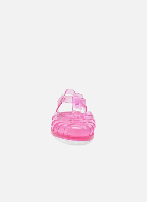Zapatillas de deporte Méduse Sun W Rosa vista del modelo