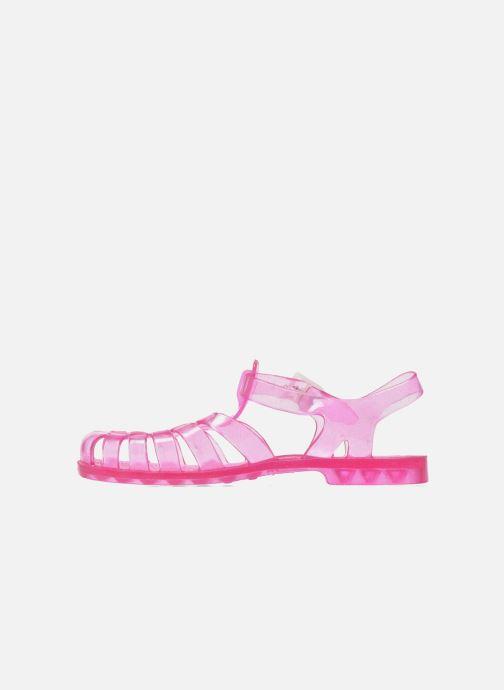 Zapatillas de deporte Méduse Sun W Rosa vista de frente