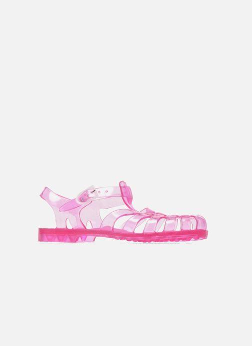 Chaussures de sport Méduse Sun W Rose vue derrière