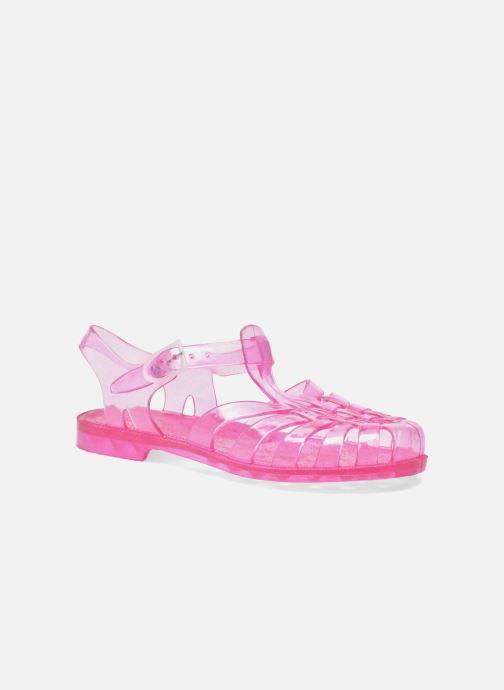 Zapatillas de deporte Méduse Sun W Rosa vista de detalle / par