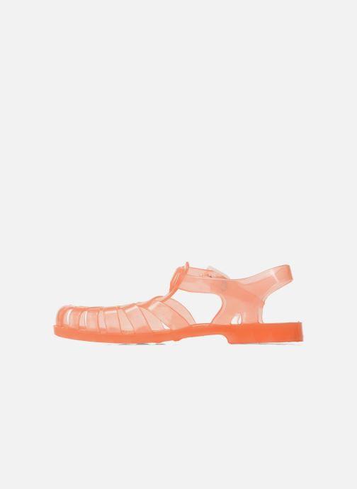 Sportschuhe Méduse Sun W orange ansicht von vorne