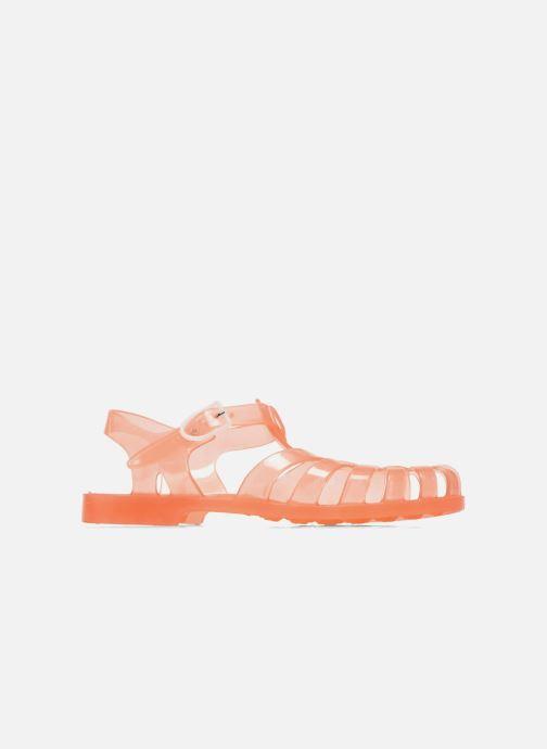 Sportschoenen Méduse Sun W Oranje achterkant