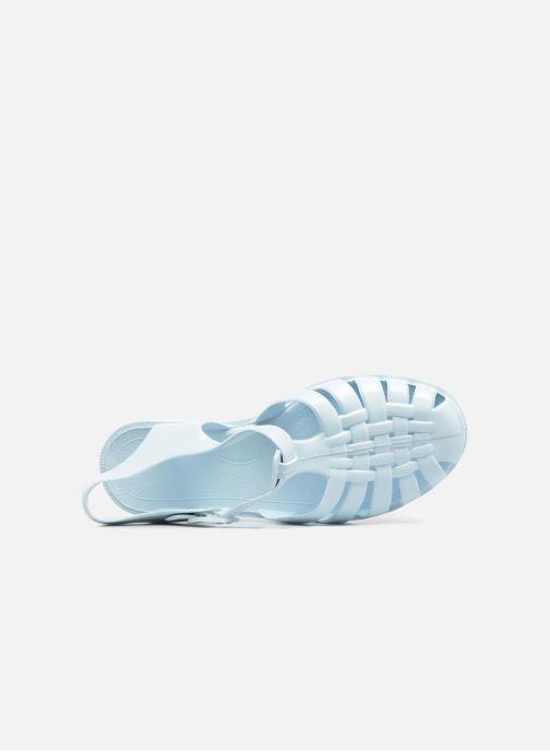 Chaussures de sport Méduse Sun W Bleu vue gauche