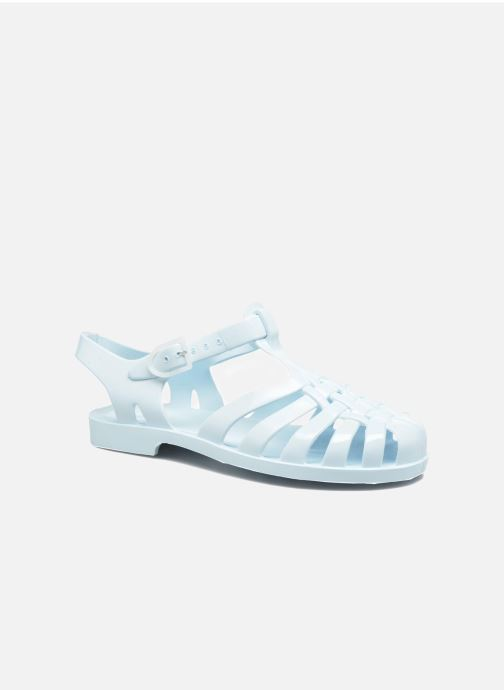 Chaussures de sport Méduse Sun W Bleu vue détail/paire