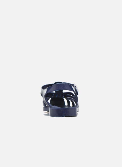 Scarpe sportive Méduse Sun W Azzurro immagine destra