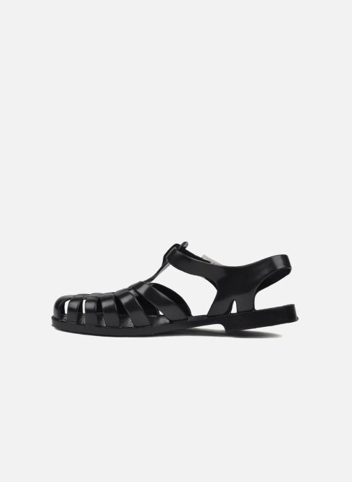 Chaussures de sport Méduse Sun W Noir vue face