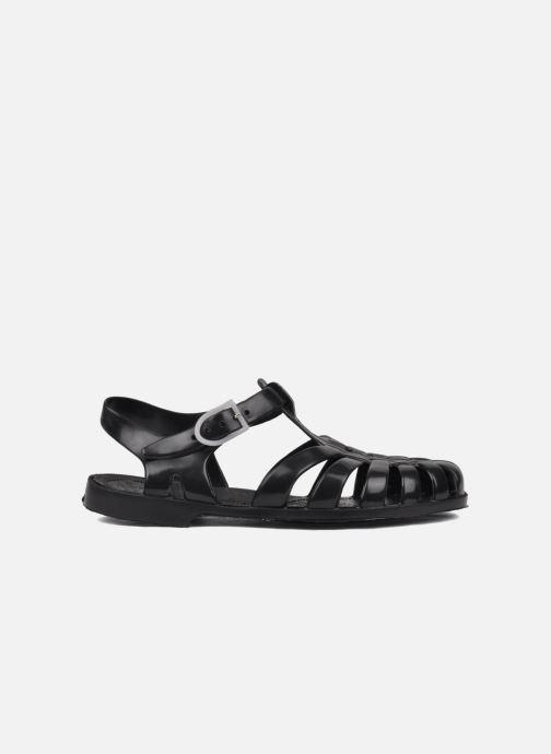 Sportschoenen Méduse Sun W Zwart achterkant