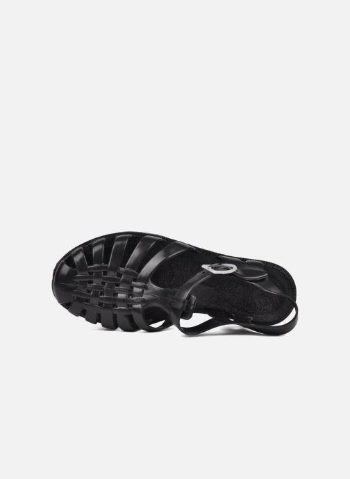 Zapatillas de deporte Méduse Sun W Negro vista lateral izquierda