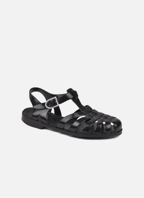 Zapatillas de deporte Méduse Sun W Negro vista de detalle / par