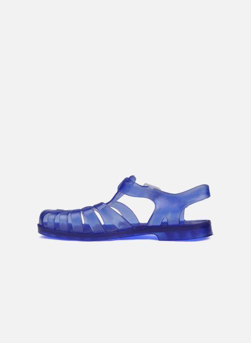 Chaussures de sport Méduse Sun W Bleu vue face
